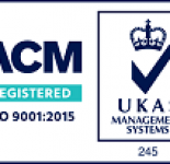ACM and UKAS